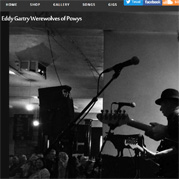 Website for band